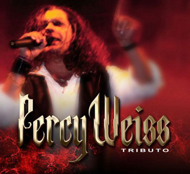 Tributo a Percy Weiss